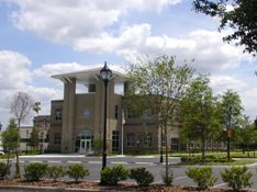 Inverness Government Center